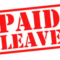 Image paid sick leave