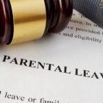 parental leave form